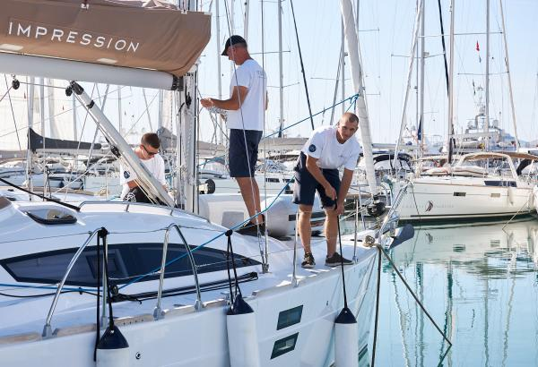 Yacht4you newsYacht maintenance