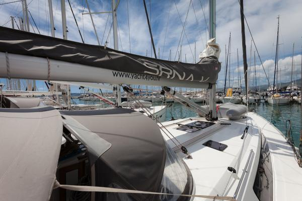 Yacht4you newsBavaria 46 - equipment for regatta